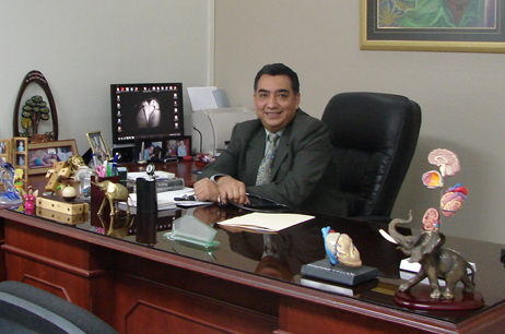 Dr. Amaya