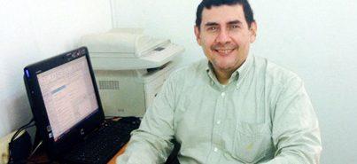 Dr. Juan Carlos Martínez