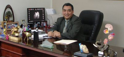 Dr. Juventino Amaya Amaya