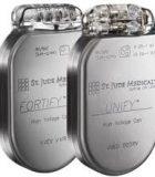 Desfibriladores implantables