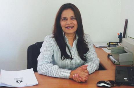 Dra. Yolanda Sandoval Morales